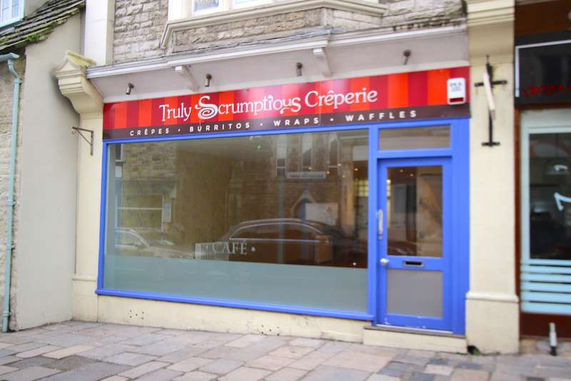 Commercial Property for sale in HIGH STREET, SWANAGE