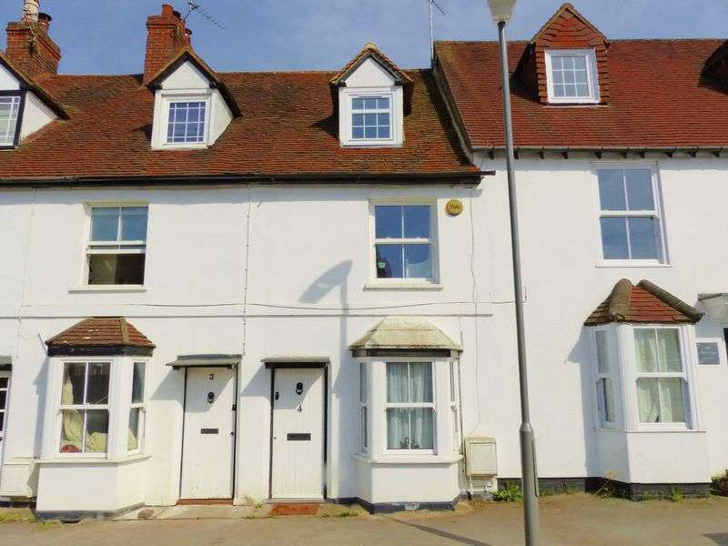3 Bedrooms Terraced House for sale in Lane End