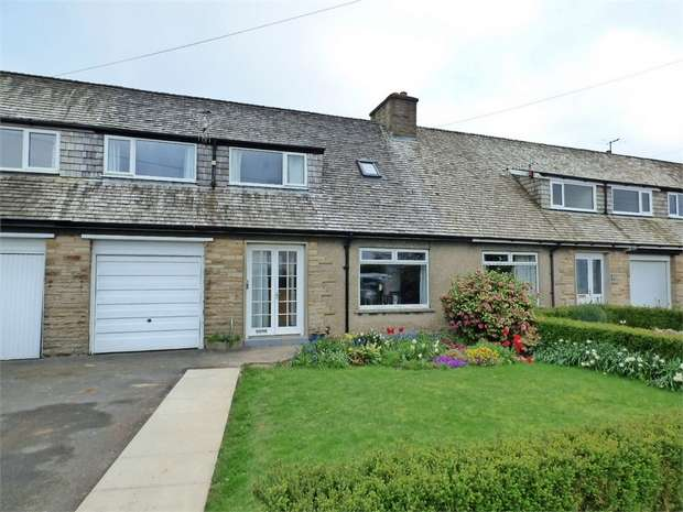 4 Bedrooms Terraced House for sale in Royal Oak Meadow, Hornby, Lancaster, Lancashire