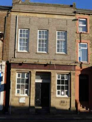 Commercial Property for rent in Central Drive Central Blackpool