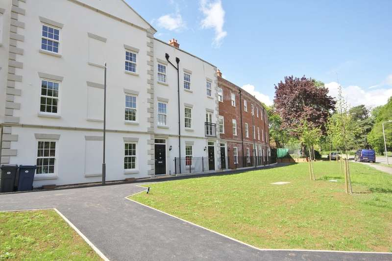 4 Bedrooms Town House for sale in High Wycombe | Buckinghamshire