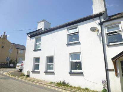 2 Bedrooms End Of Terrace House for sale in Gunnislake, Cornwall