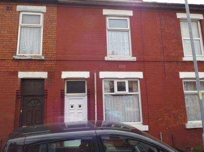 2 Bedrooms Terraced House for sale in Driffield Street, Manchester, Greater Manchester