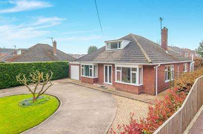 4 Bedrooms Bungalow for sale in Coles Lane, Swineshead, Boston, Lincolnshire
