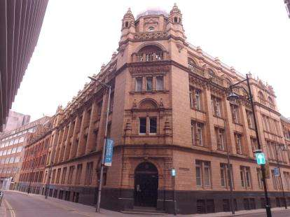 2 Bedrooms Flat for sale in Alexandra House, 47 Rutland Street, Leicester, Leicestershire