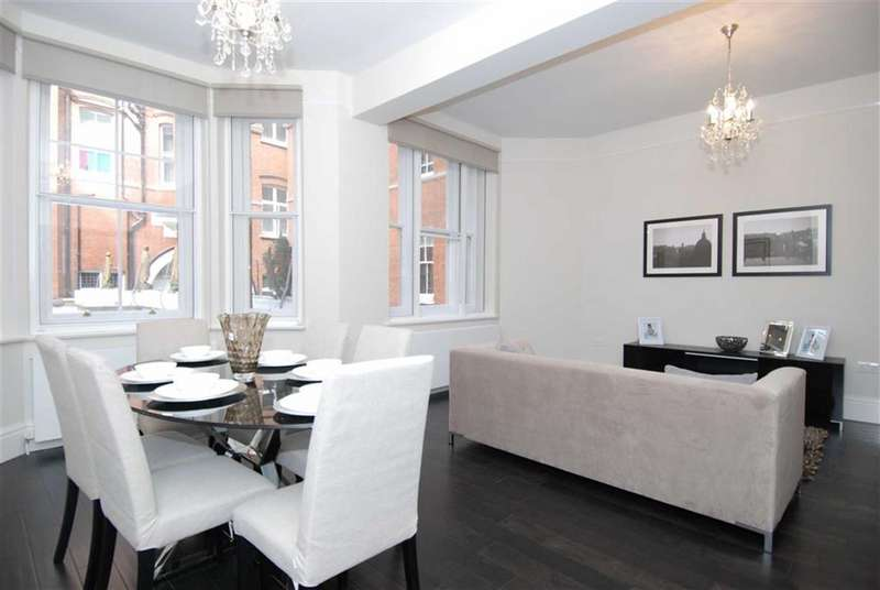 3 Bedrooms Property for sale in Westminster Palace Gardens, Westminster, London, SW1P