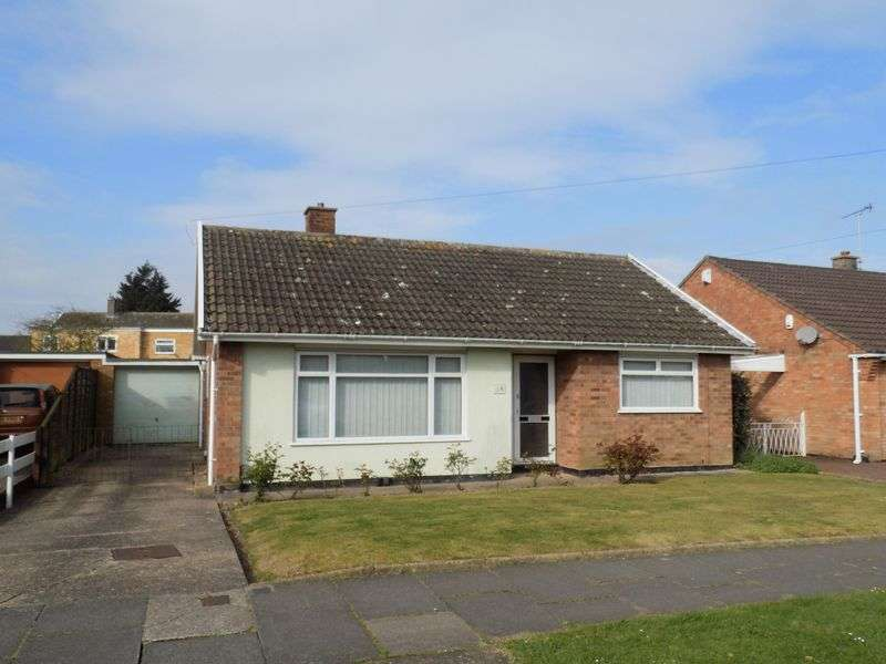 3 Bedrooms Detached Bungalow for sale in Emmanuel Avenue, Gorleston, Great Yarmouth