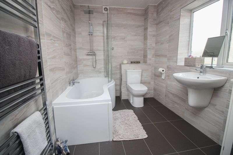 2 Bedrooms Terraced House for sale in Burnley Street, Blaydon