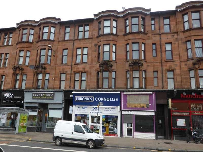 1 Bedroom Flat for rent in Dumbarton Road, Partick, Glasgow