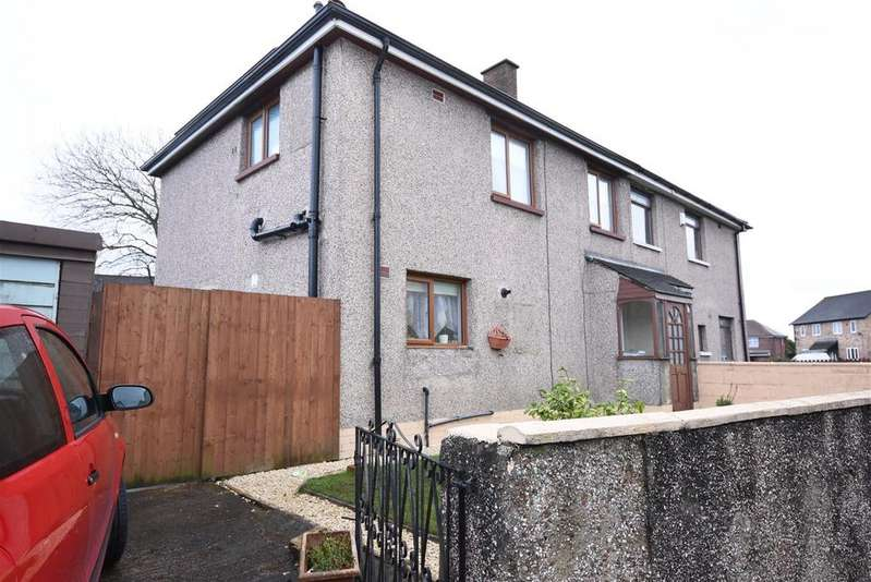 3 Bedrooms Semi Detached House for sale in Kelmore Grove, Bradford