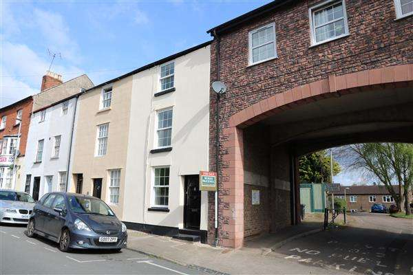 2 Bedrooms Property for sale in New Street, Ross-on-Wye