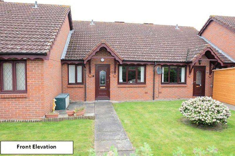 2 Bedrooms Retirement Property for sale in Saxilby Place, Stourport-On-Severn DY13 9DF
