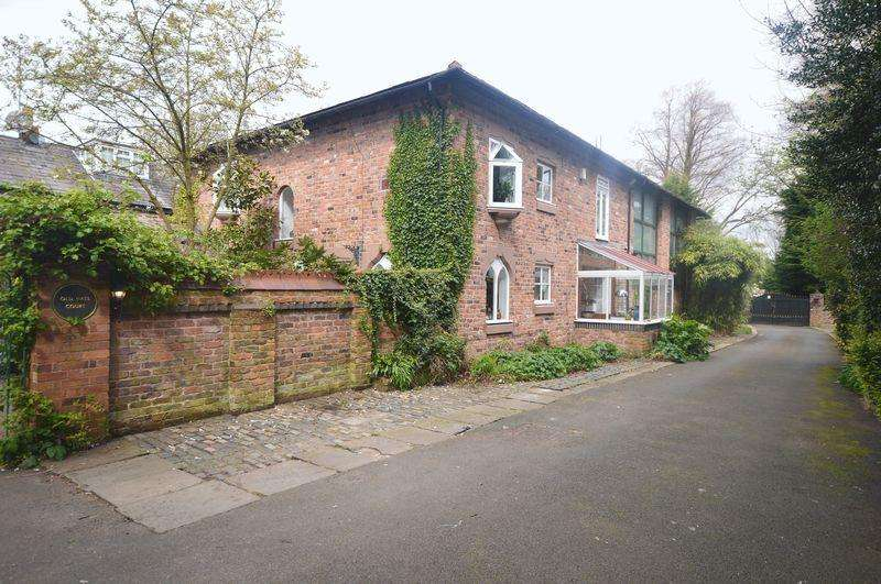 5 Bedrooms Detached House for sale in South Drive, Sandfield Park