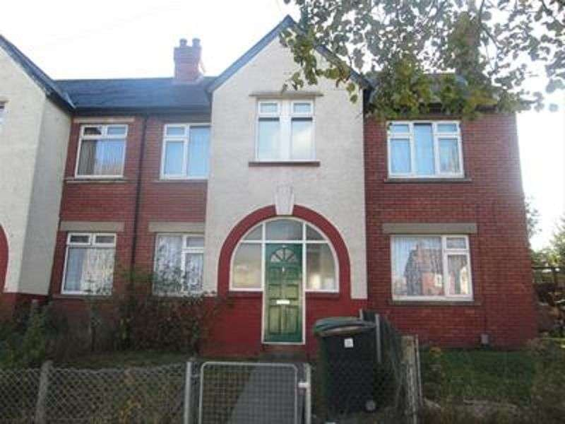 2 Bedrooms Flat for sale in Grand Avenue, Ely, Cardiff. CF5