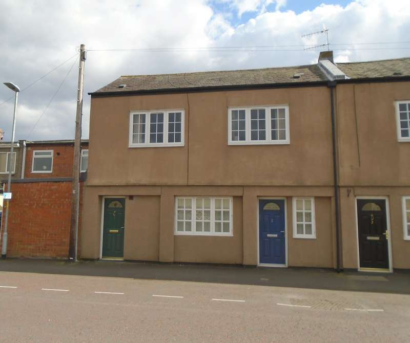 1 Bedroom Apartment Flat for sale in Swinneys Court, Morpeth