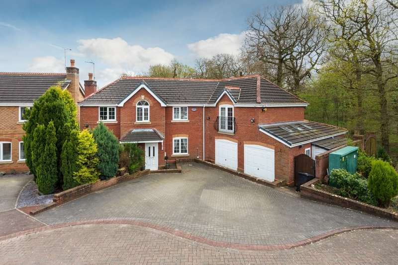 5 Bedrooms House for sale in 5 bedroom House Detached in Dutton