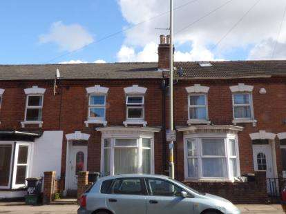 4 Bedrooms End Of Terrace House for sale in Stroud Road, Gloucester, Gloucestershire