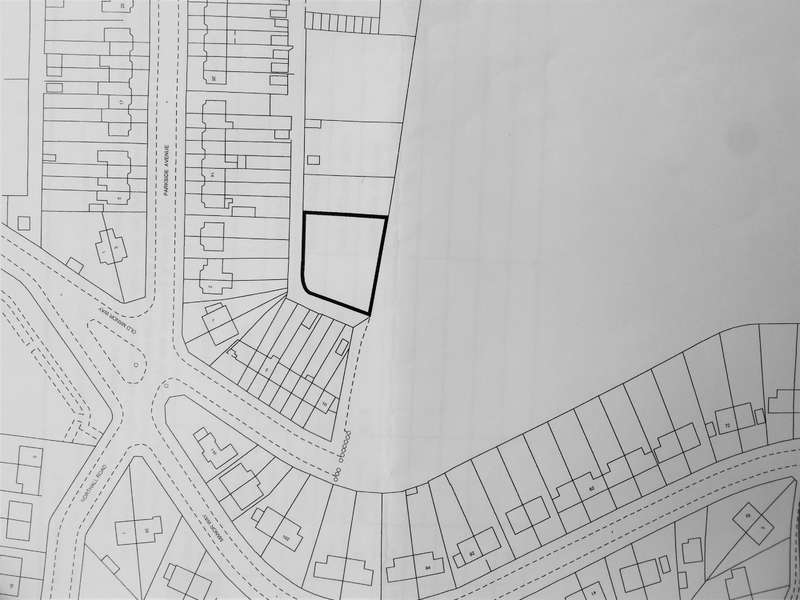 1 Bedroom Land Commercial for sale in Parkside Avenue, Barnehurst, Kent, DA7 6NJ