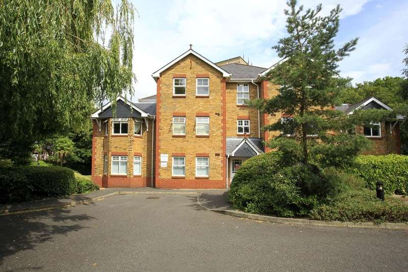 1 Bedroom Flat for sale in KINGS ROAD, RICHMOND