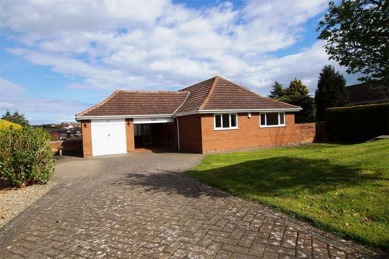 4 Bedrooms Detached House for sale in Gillylees, Scarborough