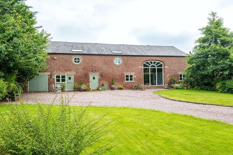 6 Bedrooms Property for sale in Plex Lane, Halsall