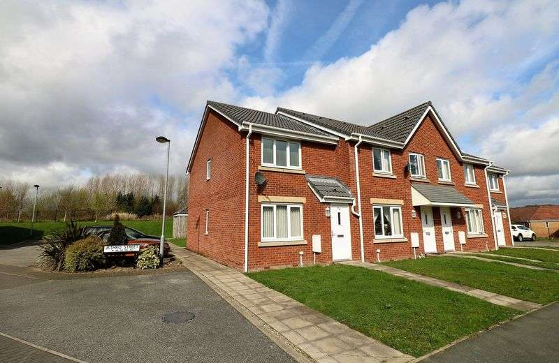 2 Bedrooms House for sale in Jethro Street, Bolton