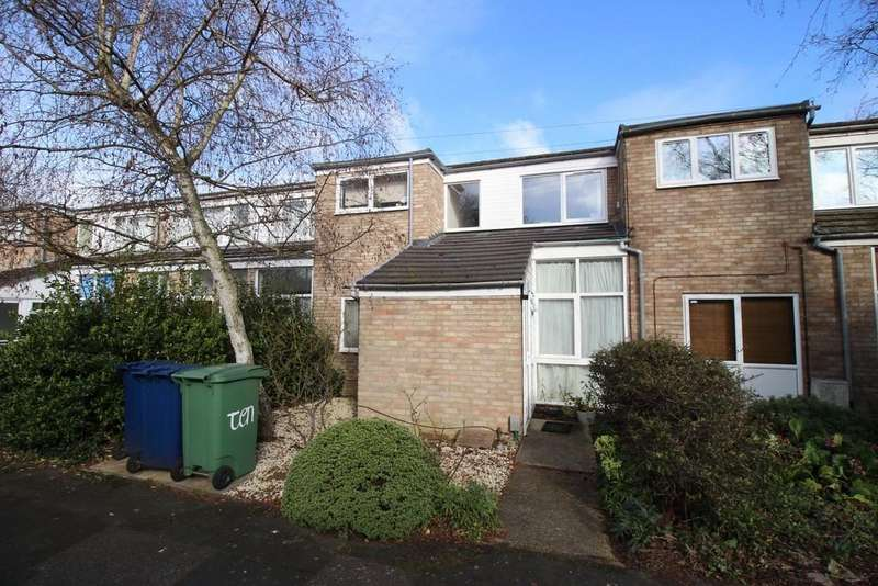 2 Bedrooms Ground Maisonette Flat for sale in Geldart Street, Cambridge