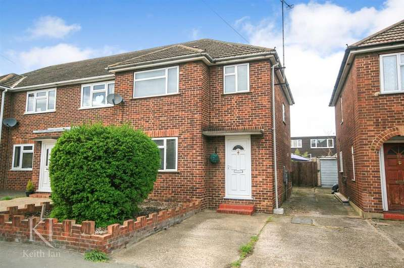 3 Bedrooms Terraced House for sale in Duke Street, Hoddesdon