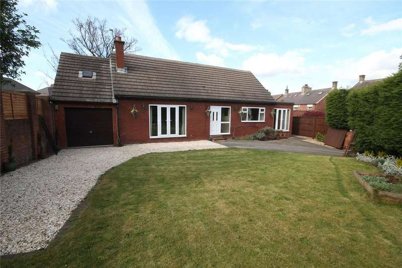 4 Bedrooms Detached House for sale in Milden Place, Barnsley, South Yorkshire, S70