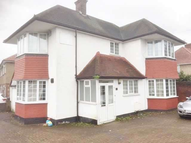 5 Bedrooms Detached House for sale in Preston Hill, Wembley