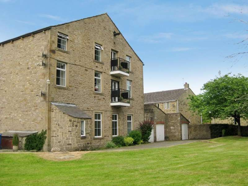 2 Bedrooms Apartment Flat for sale in Goffa Mill, Gargrave