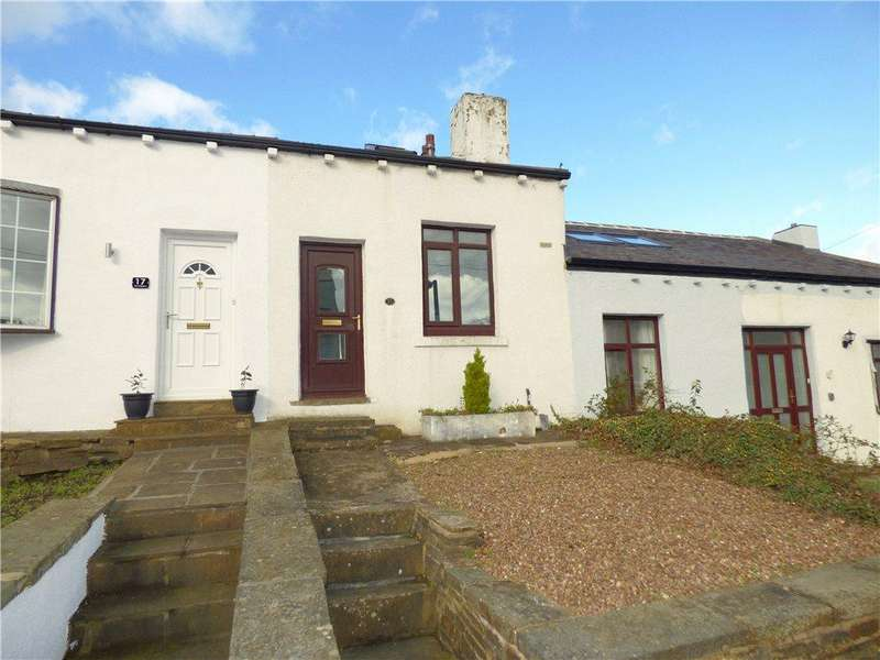 2 Bedrooms Terraced House for sale in New Brighton, Bingley, West Yorkshire