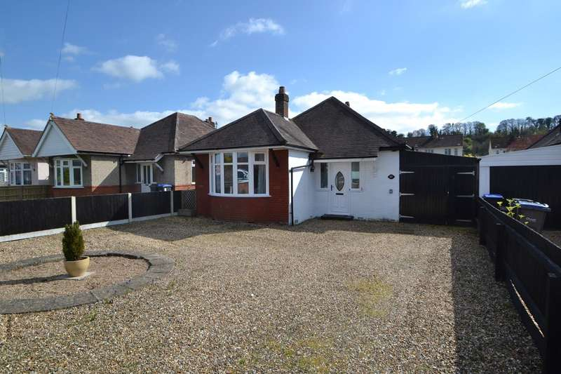 2 Bedrooms Detached Bungalow for sale in Harnham