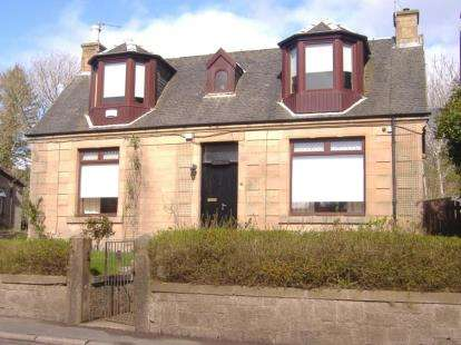 3 Bedrooms Detached House for sale in Lockhart Street, Stonehouse