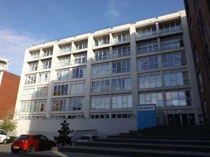 1 Bedroom Flat for sale in Airpoint, Skypark Road, Bedminster, Bristol