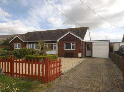 2 Bedrooms Bungalow for sale in St. Osyth, Clacton-On-Sea, Essex