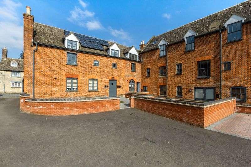 1 Bedroom Maisonette Flat for sale in Acre End Street, Eynsham
