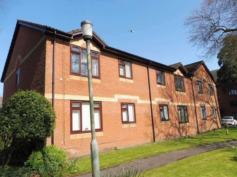 1 Bedroom Ground Flat for sale in Ty Gwyn Road, Cardiff