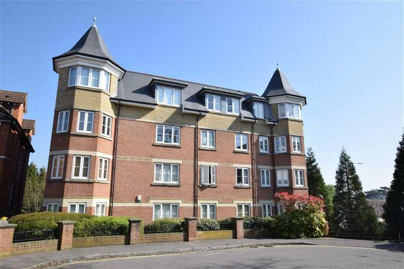 2 Bedrooms Property for sale in Norwich Avenue West, Bournemouth, BH2