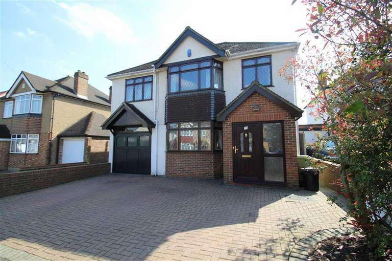 5 Bedrooms Property for sale in Angle Close, Hillingdon, Middlesex