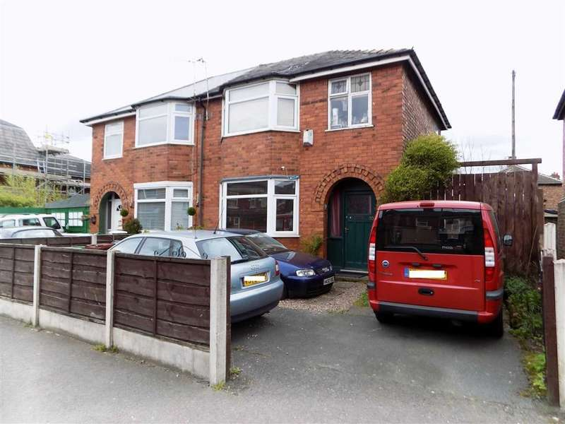 3 Bedrooms Property for sale in Broom Lane, Manchester