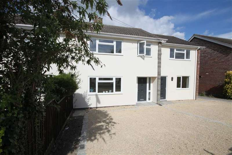 3 Bedrooms Property for sale in Green Head Road, Swaffham Prior, Cambridge