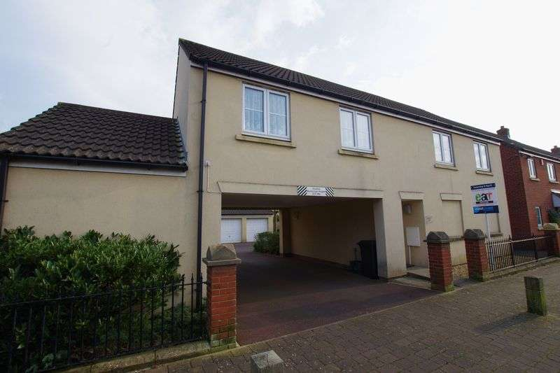 2 Bedrooms Detached House for sale in WESTON VILLAGE