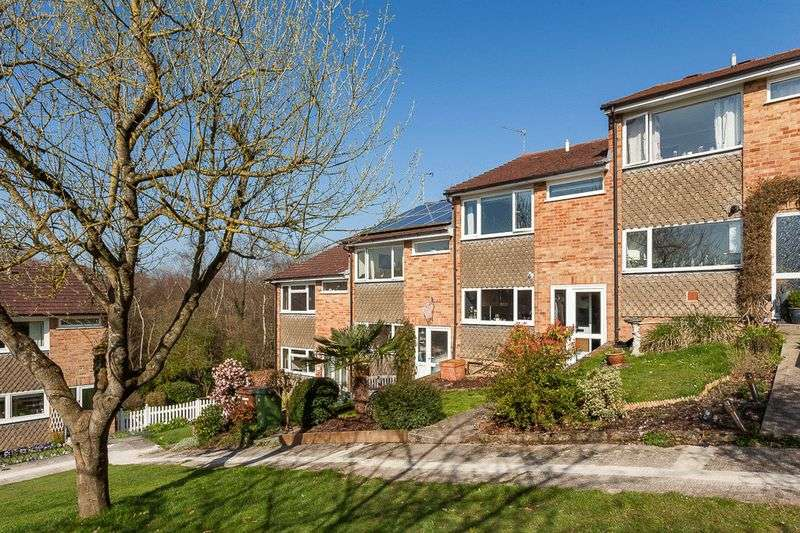 3 Bedrooms Terraced House for sale in Thirlmere Road, Tunbridge Wells