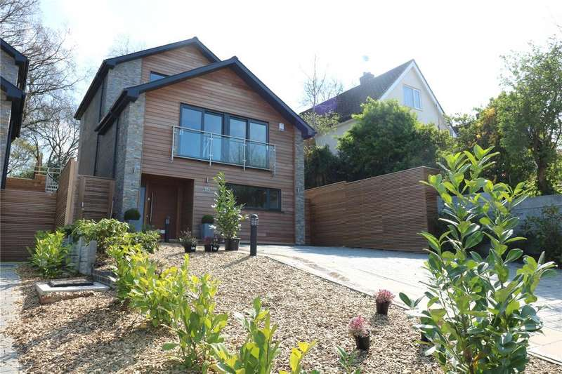 4 Bedrooms Detached House for sale in Plot 3 (15), Hillview Road, Rayleigh, Essex, SS6