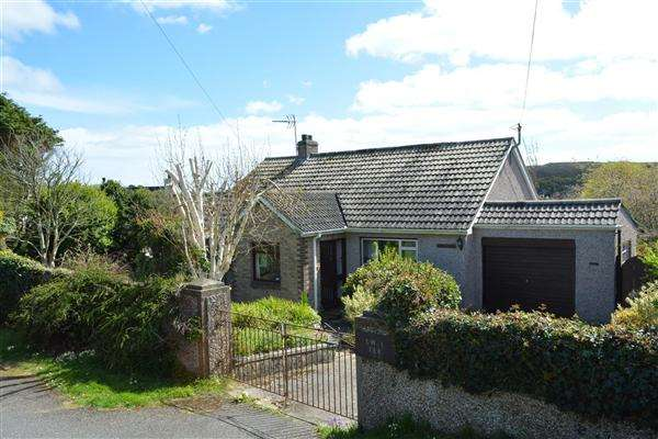4 Bedrooms Detached House for sale in Gorran Haven, Cornwall, PL26