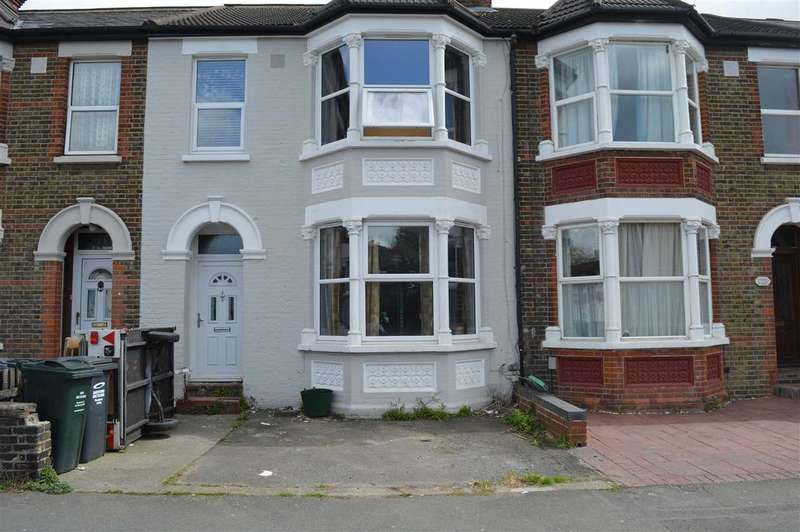 3 Bedrooms House for sale in Priory Road North, Dartford