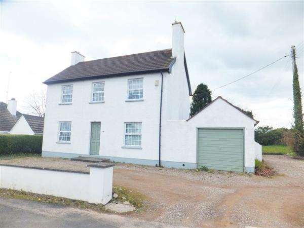 4 Bedrooms Detached House for sale in 10 Aisling Crescent