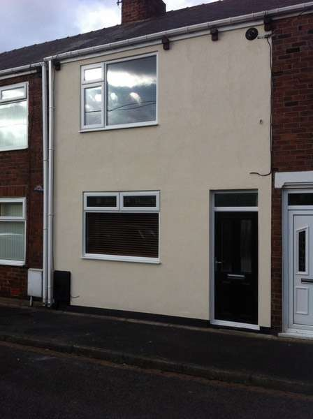 2 Bedrooms Terraced House for sale in Gregson street, Sacriston, County Durham, DH7