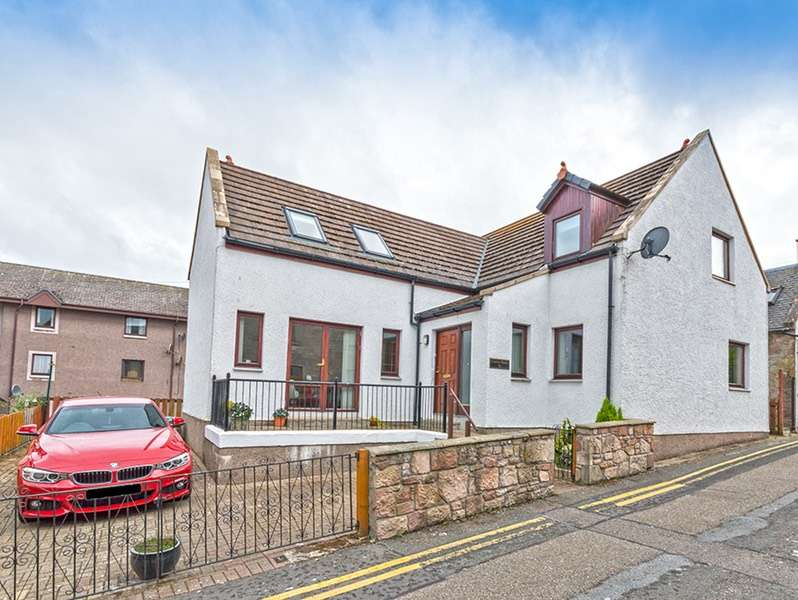 5 Bedrooms Detached House for sale in Douglas Street, Nairn, Highland, IV12